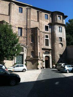 Hotel Donna Camilla Savelli (2012)