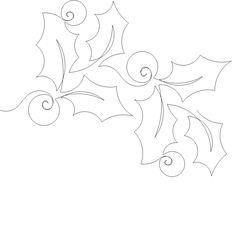 1565_-_LQPANTO099_Holly_Berries.jpg 887×895 pixels