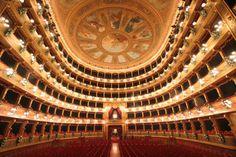 Ingressos para Teatro Massimo, Palermo (Sicília) | Select Italy | Reserva de ingressos de óperas e concertos