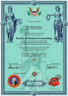 Marriage Certificate, Certificate Design, University Certificate, Driver License Online, Passport Online, Counseling, Education, Online Text
