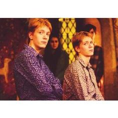 Everybody Needs a Weasley - George Weasley Love Story