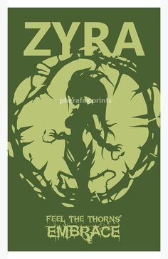 Hey, I found this really awesome Etsy listing at http://www.etsy.com/listing/128707566/zyra-league-of-legends-print
