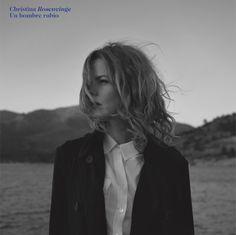 Christina Rosenvinge Un hombre rubio