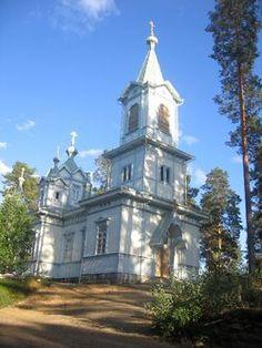Viinijärvi ortodoksinen kirkko