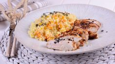 Contramuslos de pollo con mostaza - Julius - Julio Bienert - Receta - Canal Cocina