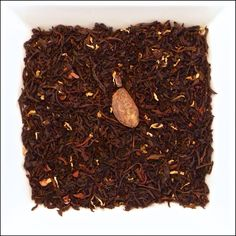 Ingredients: Black tea, cocoa, chamomile flowers, natural flavouring. Drinking Tea, Cocoa, Chocolate, Natural, Fall, Winter, Flowers, Black, Autumn
