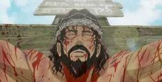 La Pasión de Cristo- Dibujos Animados para Niños