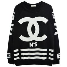 CHANEL HOODIE via outlet centrale. Click on the image to see more!
