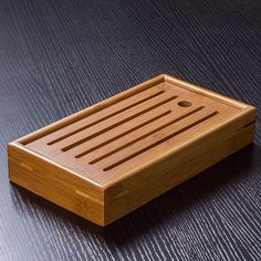 XMJ Chinese Bamboo Gongfu Tea Table Serving Tray Bamboo Tea Tray *** You can get additional details at the image link. Water Tray, Chinese Bamboo, Perfect Cup Of Tea, Tea Ceremony, Winter Fun, Tea Cups, Canning, Mini, Ebay