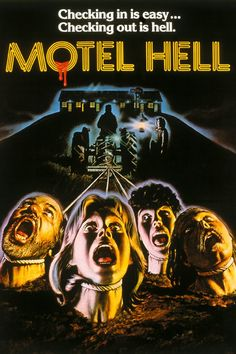motel hell - Google Search