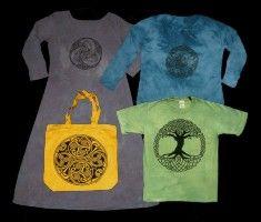 Awesome handmade Celtic designs