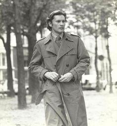 Helmut Berger  Damn-damning-damned good-looking