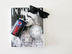 Sara Strand / Taste Challenge //  #Fashion, #FashionBlog, #FashionBlogger, #Ootd, #OutfitOfTheDay, #Style