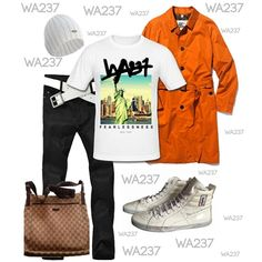 """Lookbook wa237 USA. """"Love New York"""" inspiration for men. Visit our website www.weare237.com #fashion #swag #style #stylish #TagsForLikes #me #swagger #cute #photooftheday #jacket #hair #pants #shirt #instagood #handsome #cool #polo #swagg #guy #boy #boys #man #model #tshirt #shoes #sneakers #styles #jeans #wa237 #fearlessness"""
