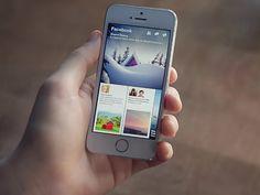 Saiba como baixar o app Paper, do Facebook, fora dos EUA