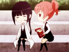 Image via We Heart It https://weheartit.com/entry/118765957/via/3821863 [animated] #anime #gif #inuxbokuss