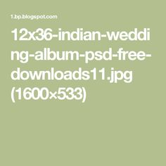 12x36-indian-wedding-album-psd-free-downloads11.jpg (1600×533)