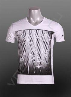 Мужская футболка diesel новая коллекция