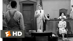 False Witness - To Kill a Mockingbird (4/10) Movie CLIP - Atticus Cross-Examines Mayella...