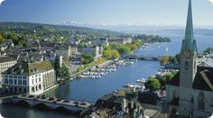 Zurich  #Cities  #Germany  #Travelling