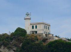 Capo Miseno #Light - Napoli, #Italy - June 2011  http://dennisharper.lnf.com/