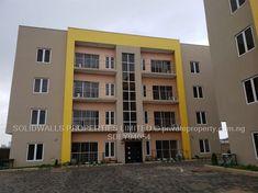 Off Oniru New Market Road, Lekki Phase 1, Lekki for Rent Flats & Apartments Property Ad, Property Development, 3 Bedroom Flat, Guest Toilet, Water Treatment, New Market, Being A Landlord, Living Area, Apartments
