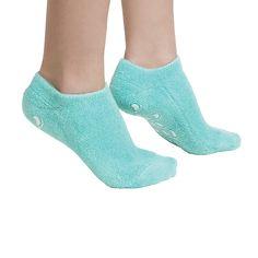 Moisture Gel Socks | Salon Services | UK