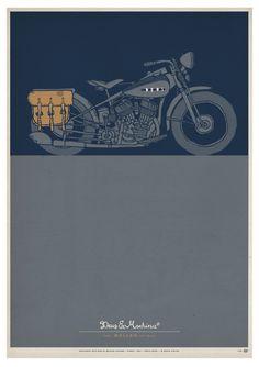 """""""Motorcycle Trip"""""""