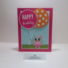 We love this b-day card shared by Carol on Facebook!