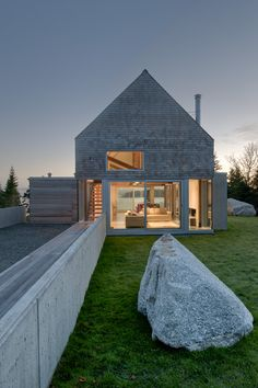 MacKay-Lyons Sweetapple Architects Limited, Halifax, Nova Scotia, Residential, Institutional, Architecture, Urban Design