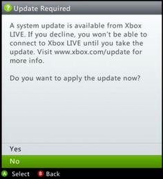 Microsoft ha lanzado hoy una nueva actualización para la Xbox 360, que responde al nombre de dulce 2.0.16202. Oficialmente, este pequeño parche se supone que arreglara 3 bugs encontrados con la actualización anterior en SmartGlass Music Video Xbox Xbox. Extraoficialmente, se recomienda que espere más comentarios para de usuarios  xbox / x360key, aunque LT3.0 no parece verse afectada en este momento.