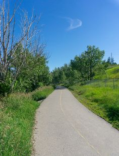 Bowmont Park Canadian Nature, Calgary, Country Roads, Landscape, Park, Scenery, Parks, Corner Landscaping