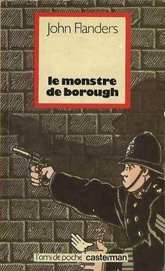 Le Monstre de Borough - 1981