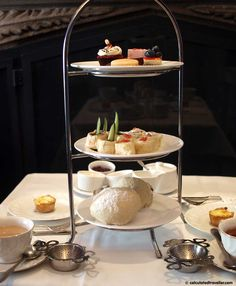 High Tea at the Windsor Arms Hotel in Toronto, found on the Calculated Traveller High Tea, Afternoon Tea, Luxury Lifestyle, Windsor, Ontario, Toronto, Arms, Bucket, Fall