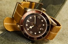 TIME+TIDE: LIST - The 9 Best Watches of 2016 – $4000 to $5000 (And a Bit More)