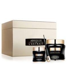 Lancome 3-Pc. Absolue L'Extrait Skincare Set