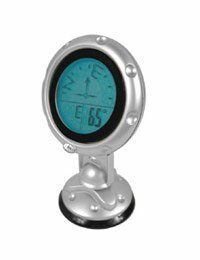 Concept XT 23010 Back-Lit Digital Compass by Custom Accessories. $39.95. Designed for dashboard or windshield mount. Displays compass heading, bearing and direction. Button-operated backlight for low-light viewing. Batteries included.