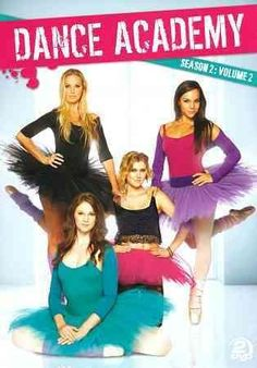 The second season of DANCE ACADEMY follows Tara and her fellow dancers as they continue to struggle with the challenges of love, life, competition, and tragedy while attending the prestigious National