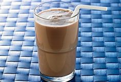 Low fat chocolate milk is the best post workout snack. Athletes who drank low-fat chocolate milk following exercise had improved training times, more muscle, and less fat than those who drank sports drinks, according to research published in the Journal of Strength and Conditioning Research.