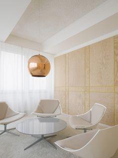 Plywood geometrical