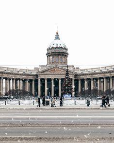 St. Petersburg #St.Petersburgtravel