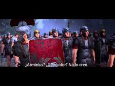 Total War: Rome II - Tráiler Batalla del Bosque Teutoburg