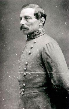 Pierre Gustave Toutant de Beauregard