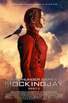 KATNISS - The Hunger Games: MockingJay Part 2 Movie Poster, 24 x Inches - Theater Quality (THICK 8 Mil) - Jennifer Lawrence, Josh Hutcherson, Liam Hemsworth: Beautiful poster From the MockingJay Part 2 The Hunger Games, Hunger Games Catching Fire, Hunger Games Trilogy, Hunger Games Poster, Katniss Everdeen, Katniss And Peeta, Tribute Von Panem Mockingjay, Hunger Games Mockingjay, Mockingjay Part 2
