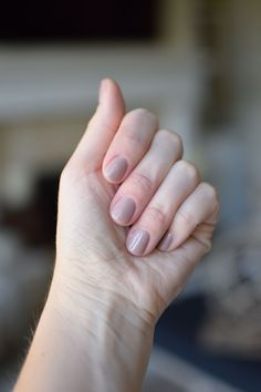 At home gel manicures are not as hard as you think – The Small Things Blog