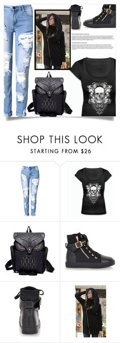 """""""Footeria!"""" by samra-bv ❤ liked on Polyvore"""