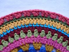 Discussion on LiveInternet - Russian Service Online diary Online Diary, Free Crochet, Free Pattern, Blanket, Fabric Purses, Crochet Mandala, Home Crafts, Beading, Bags