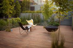 Highfield Road - Ben Scott Garden Design