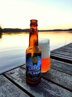 Tornion Panimo - Czech Style Pilsner(same beer also Ever Frost (Sentenced) name ) 4,7% pullo*** (1.10.2017 KOTONA)14.2.2018 KOTONA