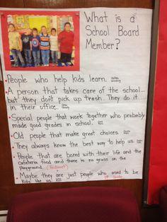 Leach Teach: An idea for thanking school board members!